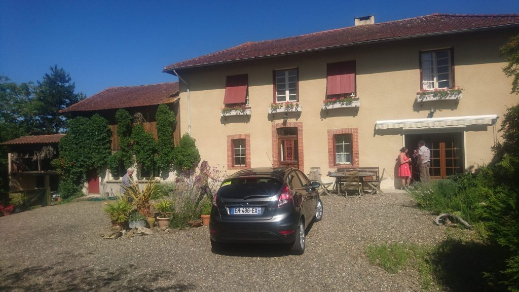 Huis Pouydraguin
